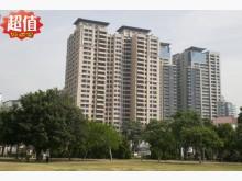 7期總太東方花園廣場高樓層稀有釋出吳柔霏