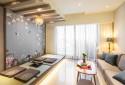 彈性空間-起居室