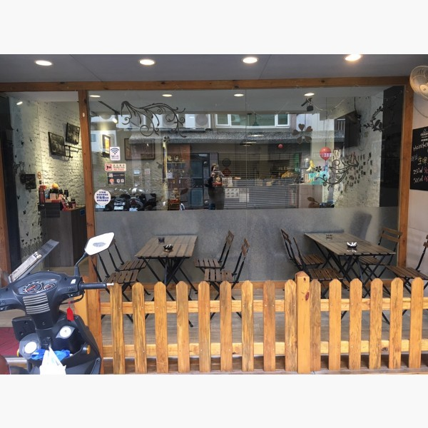 芝山站咖啡店頂讓