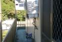 陽台-熱水器