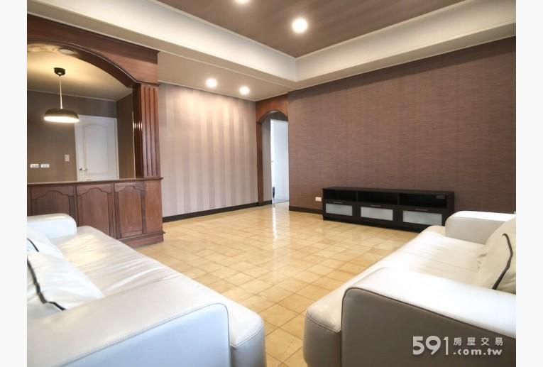 台北租屋,南港租屋,整層住家出租,客廳