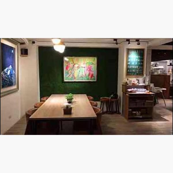 士林忠義街咖啡簡餐名店,勿錯過此好店!!