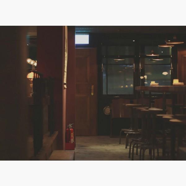 [頂讓]27+坪英倫工業風咖啡廳/餐館