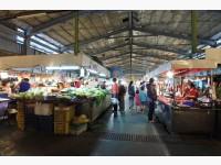 中安黃昏市場