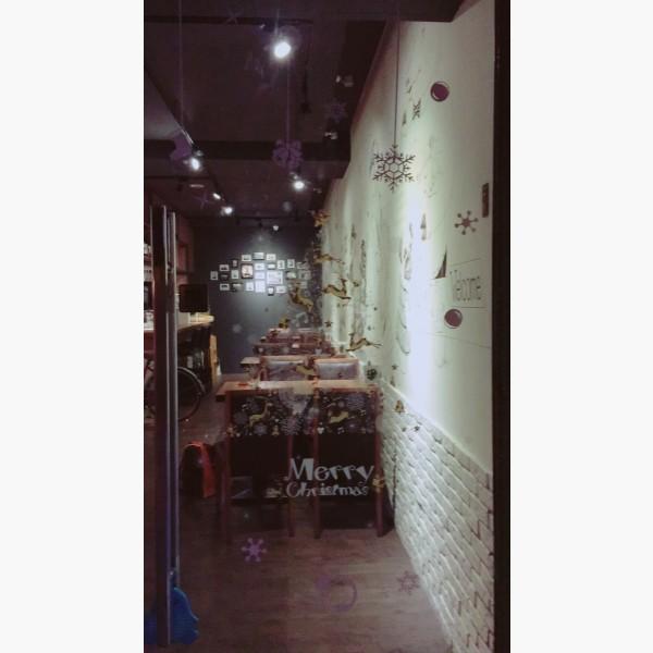 建國花市知名義式餐廳