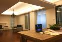 從餐桌與會議桌兼具的功能看客廳