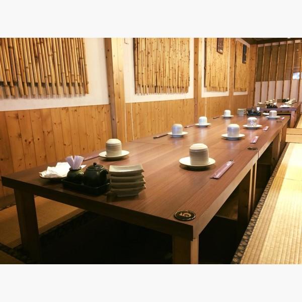 人氣日本料理/原木裝潢/客源穩定賺錢好店