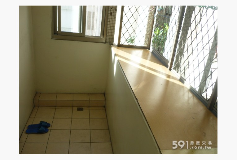 台北租屋,松山租屋,分租套房出租,私人曬衣陽台