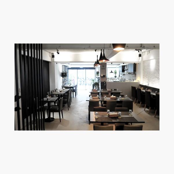 優質文青咖啡餐廳