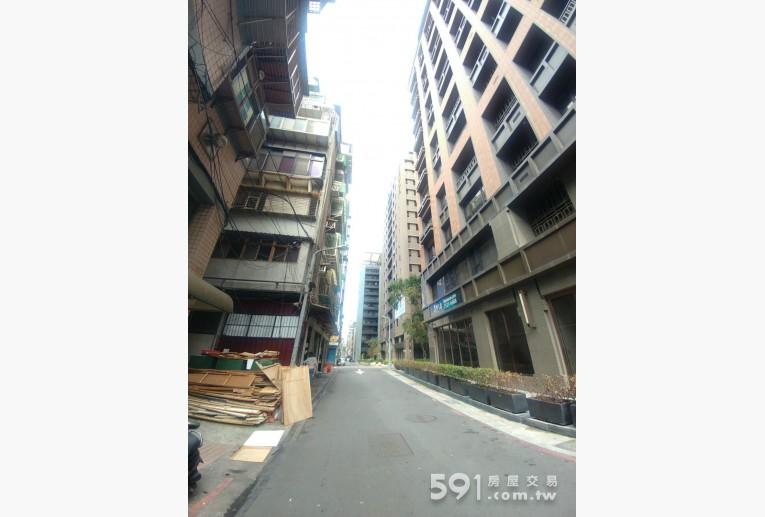 台北租屋,中山租屋,整層住家出租,街道示意圖