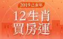 2019金豬年 12生肖運勢大解析