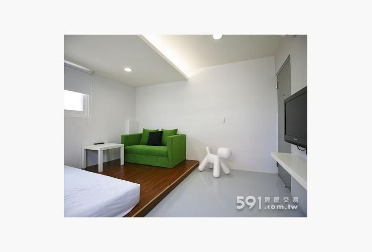 台中租屋,北區租屋,獨立套房出租,房間室內