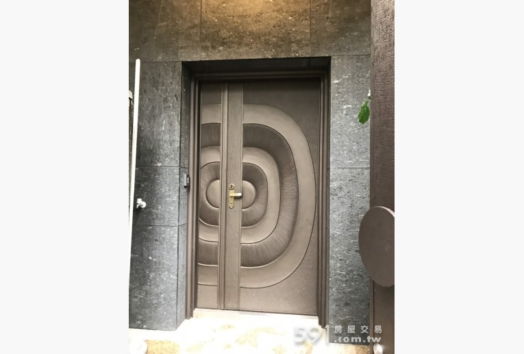 台北租屋,士林租屋,獨立套房出租,一樓大門