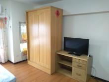 新大套房,採光佳,房東自租,免服務費!