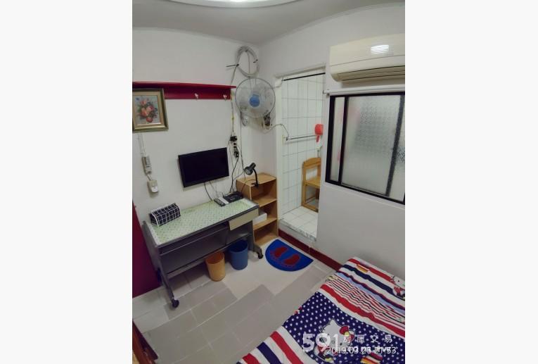 台北租屋,文山租屋,獨立套房出租,分離式冷氣  液晶電視