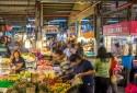 健康黃昏市場