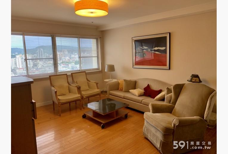 台北租屋,北投租屋,整層住家出租,稀有物件高樓面山景