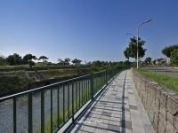 竹香北路步道