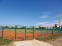 虎林棒球場
