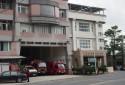 消防隊、戶政事務所