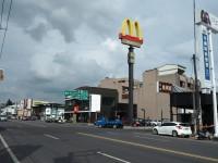 麥當勞、肯德基