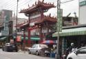 慶安宮、冬瓜茶