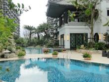 【江南】面中庭💖悠閒度假屋