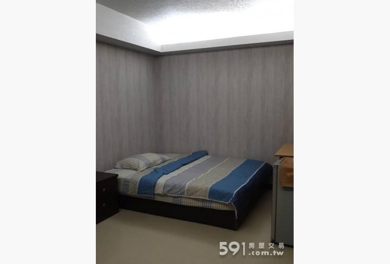 台北租屋,士林租屋,獨立套房出租,房間擺設1