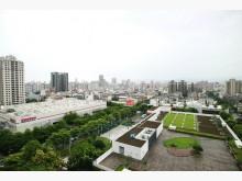 惠宇建設+邊間景觀宅+四房雙平車+捷運旁