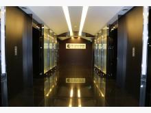 國際化共享型商務中心