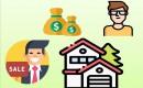 想賣房子 自售與仲介代售比一比