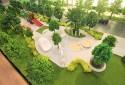 認養公園設計模型