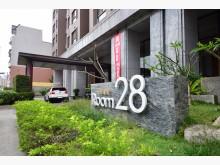 【愛屋小毛】中山醫景觀2+1房平面車位