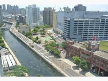 飛飛想高樓層面河景觀優質三房車