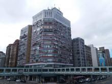 大安公園景觀大樓