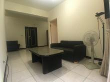 巴賽面中庭2房+車位(降價了)