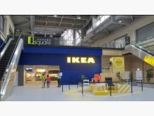 美河市IKEA樓上大套房自租免服務費