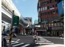 板橋區-長安街店面,25.9坪