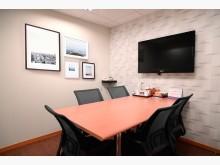 獨立辦公室-商務會議室.光纖網路.秘書