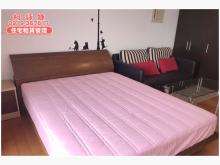 中科大俊國【極美雙人套房】租屋美好生活