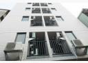 北區-中清路一段22房1廳,91.7坪