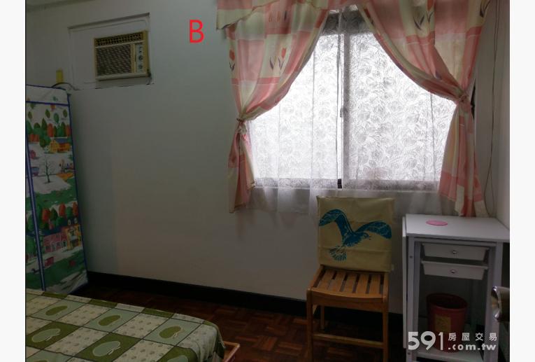 台北租屋,中正租屋,雅房出租,房間明亮 不含垃圾桶