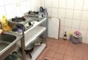 廚房,可煮食