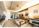 中西區-頂美三街3房2廳,52.6坪