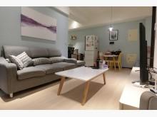 喜來登商圈優質裝潢美兩房◆國賓大悅
