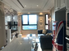 全棟最美新古典裝潢全新高級家具家電