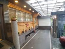 溫州街庭院一樓+車庫超美的!!!