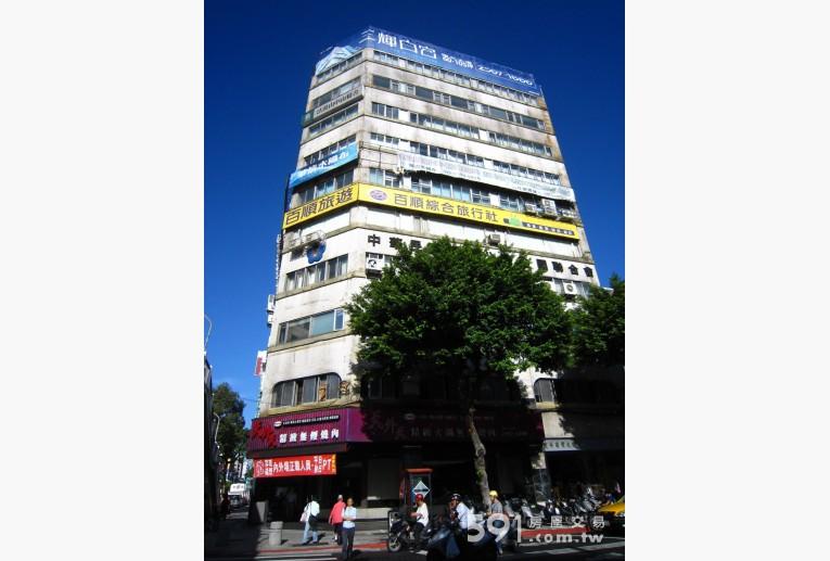 台北租屋,中山租屋,辦公出租,民權東、林森北路口