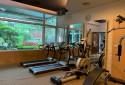 社區健身房