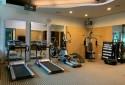 健身房多個設備
